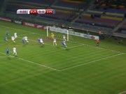Beyaz Rusya-Slovakya: 1-3