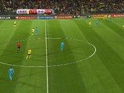 Litvanya-Slovenya: 0-2