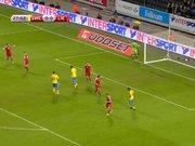İsveç-Liechtenstein: 2-0