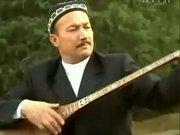 İnternette çok paylaşılan uygur türküsü