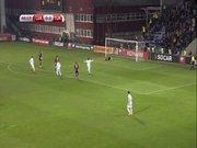 Letonya-Türkiye: 1-1