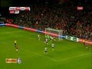 Ronaldo uzatmalarda yıktı!