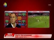 Fatih Terim'den maç sonu açıklamaları!