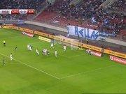 Yunanistan-Kuzey İrlanda: 0-2
