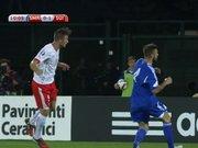 San Marino-İsviçre: 0-4