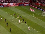 Polonya-İskoçya: 2-2