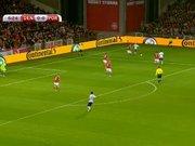 Danimarka-Portekiz: 0-1