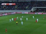 Finlandiya-Romanya: 0-2