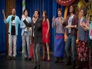 İzzet Altınmeşe Güldür Güldür Show'da