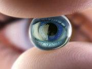 """Görmesini sağlayan """"Biyonik Göz"""" mucizesi"""