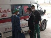 "Diyarbakır'da ""Ebola"" alarmı"