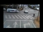 Ambulans kazaları mobeselerde