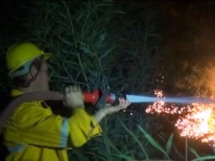 Orman yangınları çığ gibi büyüyor