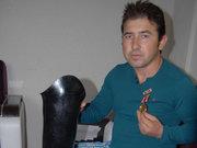 İzmir'deki Gazinin protezine haciz