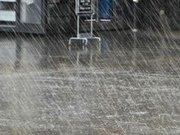 Dikkat, yağış geliyor!