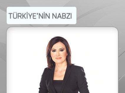 Türkiye'nin Nabzı-20 Ekim Pazartesi