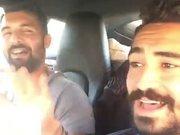 Engin Baytar ve Yiğit Gökoğlan'dan olay video