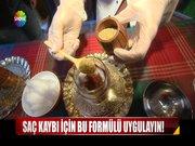 Osmanlı'dan saçlara kalan miras!