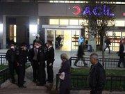 İstanbul'da Ebola paniği yaşandı
