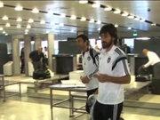 Beşiktaş'tan umutlu gidiş