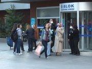 Bakırköy Devlet Hastanesi'nde Ebola paniği