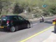 Motor yarışçısı böyle öldü