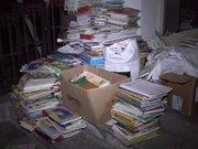Kirasını ödeyemeyen okul boşaltıldı
