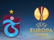 Trabzonspor Avrupa semalarında
