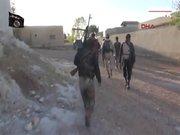 IŞİD, Kobani sokaklarında