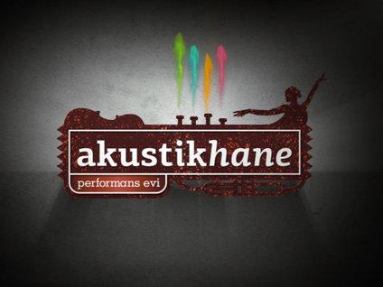 Akustikhane - 25 Ekim Cumartesi