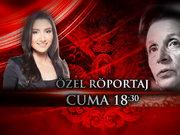 Özel Röportaj-Prenses Zeynep Tarzi Osman