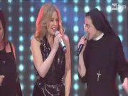 O şarkı Katolik dünyasını ayağa kaldırdı!