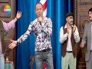 Sümer Ezgü, bu akşam Güldür Güldür Show'da