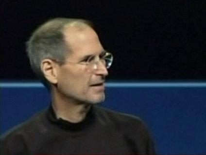 Steve Jobs'un yeni filmi geliyor