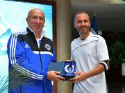 Ciner Grubu Tenis Turnuvası