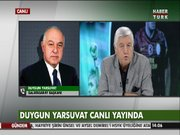 Duygun Yarsuvat Sportürk canlı yayınında!