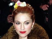 Madonna'nın eşyaları açık artırmada