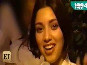 Genç Kardashian'ın şöhret hırsı