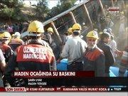 Maden yetkilisi Şahin Uyar açıklamalarda bulundu!
