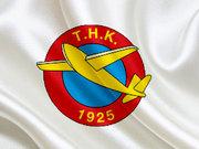 Türk Hava Kurumu'nda operasyon