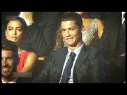"""""""Ronaldo ağda yapıyor"""" yorumu Irina Shayk'ı kızdırdı"""
