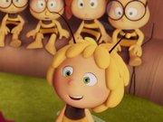 Arı Maya - Maya the Bee Movie  (Fragman)