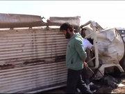 Irak ordusunun hedefi Beyci