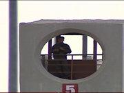 Jandarma cezaevinden çıkıyor