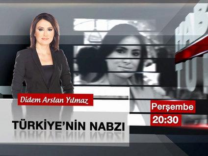 Türkiye'nin Nabzı - 30 Ekim Perşembe - 1