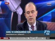 Teke Tek Ateş Kara, Önder Ergönül, Nevzat Çiçek, Mete Yarar – (21.10.2014) – 1.Bölüm