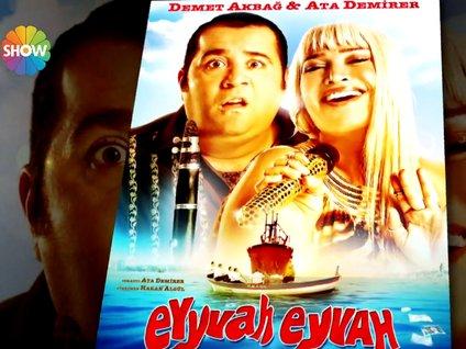 Eyvah Eyvah bu akşam Show TV'de
