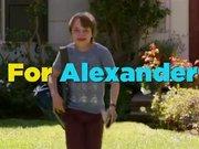 Alexander ve Felaket, Korkunç, Berbat, Çok Kötü Bir Gün (Fragman)