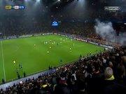Dortmund: 4 - Galatasaray: 1