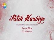 Fatih Harbiye 47. Bölüm 2. Tanıtım